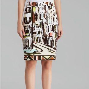 ⭐️NWOT⭐️ KATE SPADE NY Havana Pencil Skirt